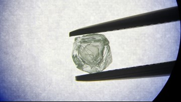 World's First Diamond Within a Diamond Discovered