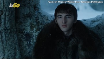 'Game of Thrones' Betting Has Bran Stark Sitting Upon Whatever's Left of the Iron Throne