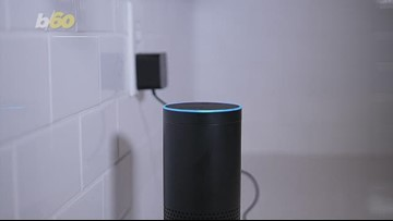 Now Comes Alexa 'The Anchorwoman', The Virtual Assistant Will Read the Headlines Like A Newscaster