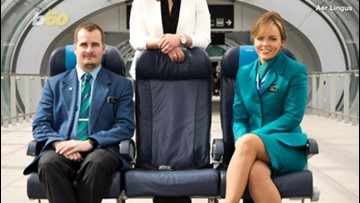 This Airline Will Guarantee An Empty Middle Seat Beside You