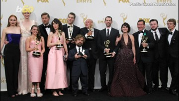 Here's What the 'Game of Thrones' Cast Reportedly Makes (Arya's Salary Will Shock You)