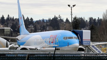 Countries, airlines banning Boeing 737 MAX 8