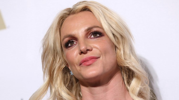 Britney Spears: 'All is well' despite a lot of family stress