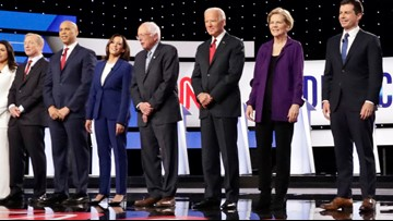 VERIFY: Fact-checking the fourth Democratic debate
