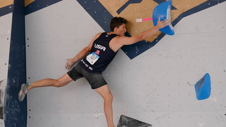 Rules of the Game: Sport Climbing