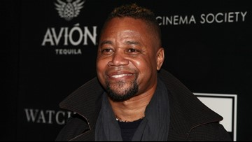 Cuba Gooding Jr. to turn himself in after woman claims he groped her