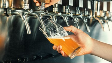 Website lets you buy a beer for a furloughed federal worker