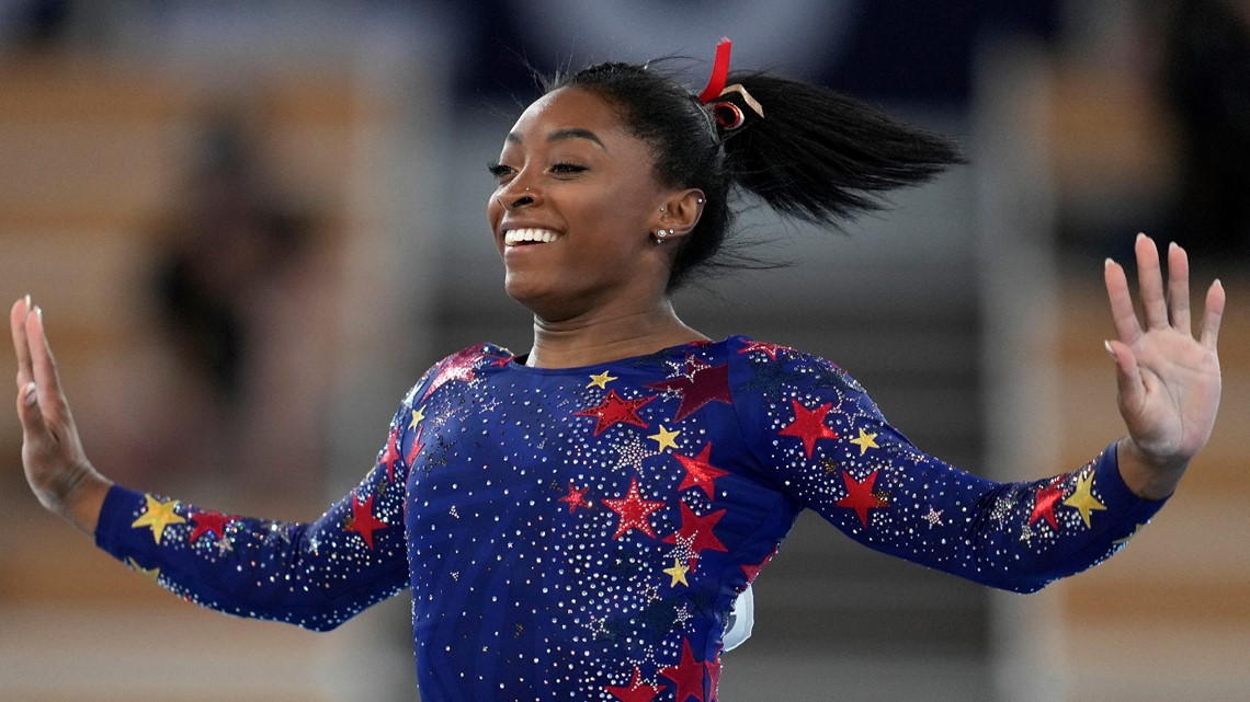 Tokyo Preview, Aug. 3: Simone Biles returns to competition
