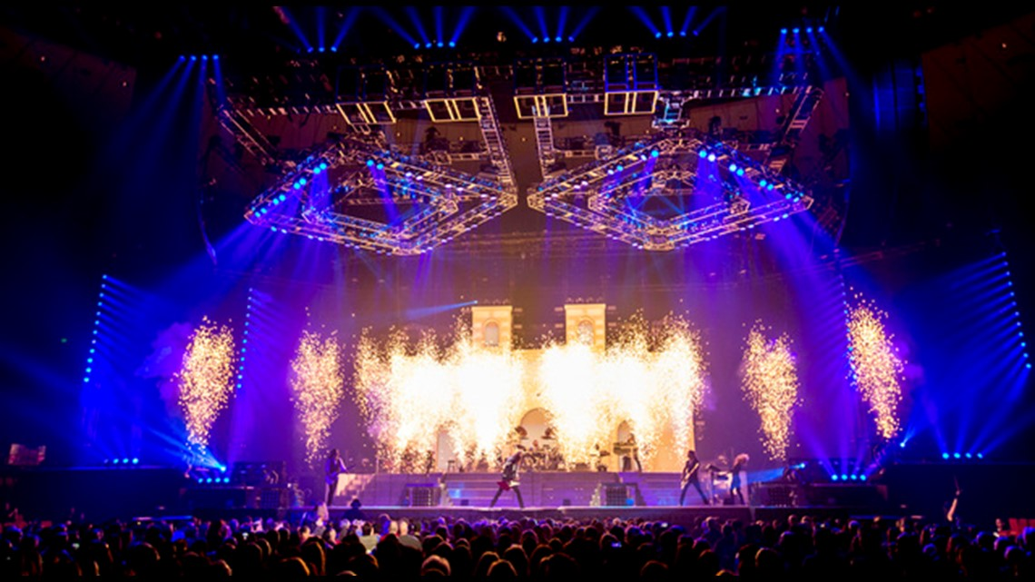 trans siberian orchestra announces 39 christmas eve and other stories 39 2019 winter tour. Black Bedroom Furniture Sets. Home Design Ideas