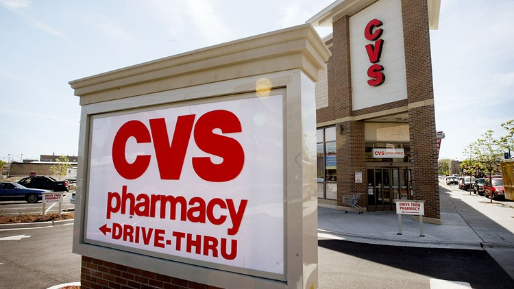 The deal is expected to give CVS a bigger role in health care.