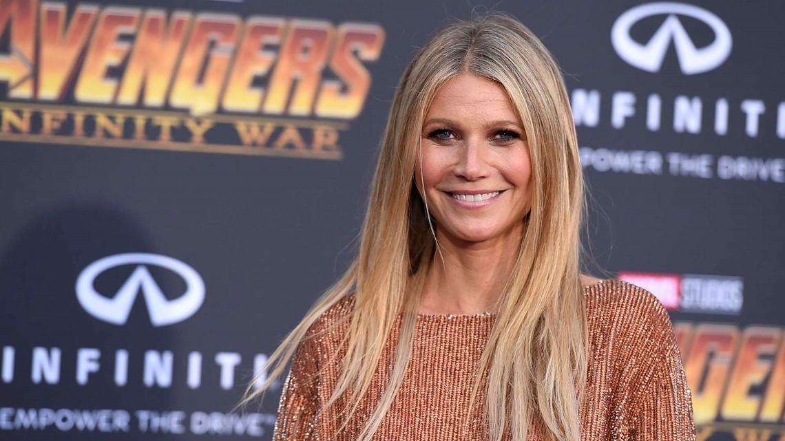 3041e5d1641ba9 Gwyneth Paltrow retiring as Marvel s Pepper Potts