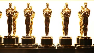 'And the Anna goes to...' Director wants 'female Oscar'