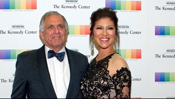 Julie Chen makes it official: She's off 'The Talk' now that her CEO husband is out at CBS