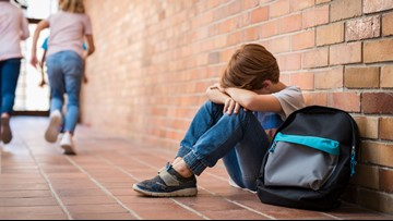 1-in-3 students bullied in US schools, an increase from previous years