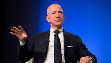 Amazon confirms New York City and Northern Virginia for new headquarters