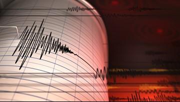 Magnitude 4.4 earthquake jolts Tennessee; felt in Atlanta