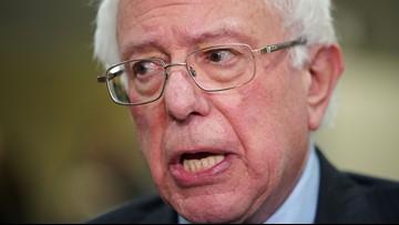 Bernie Sanders eyes 'bigger' 2020 bid despite some warning signs