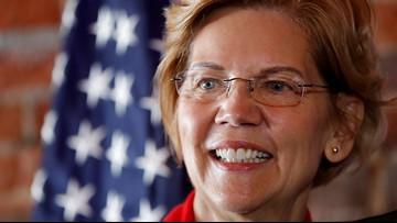 Warren unveils $640 billion college debt forgiveness plan