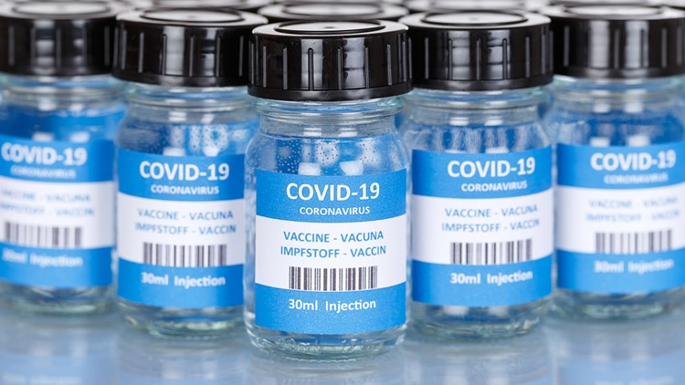 VERIFY: Rare instances of vaccinated people still getting COVID are expected