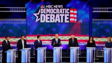 2020 debates: Biden-Harris rematch and progressive face-off