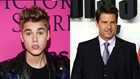 Justin Bieber wants to fight Tom Cruise and no one knows why