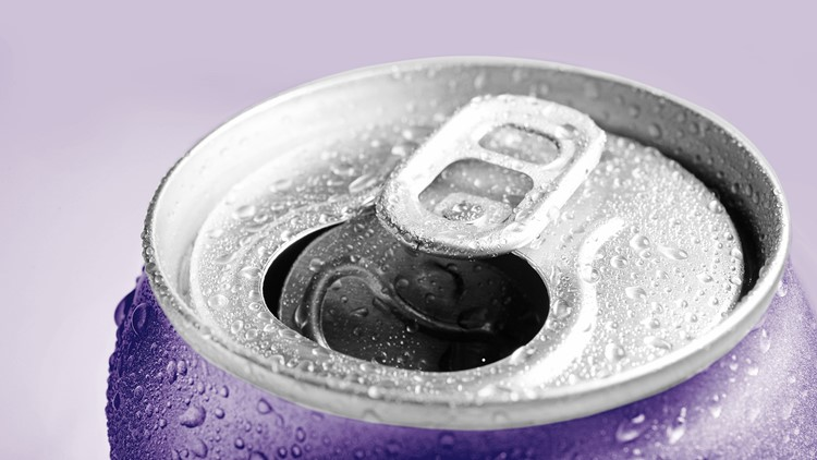 VERIFY: Yes, all of the COVID-19-causing coronavirus in the world could fit in a soda can