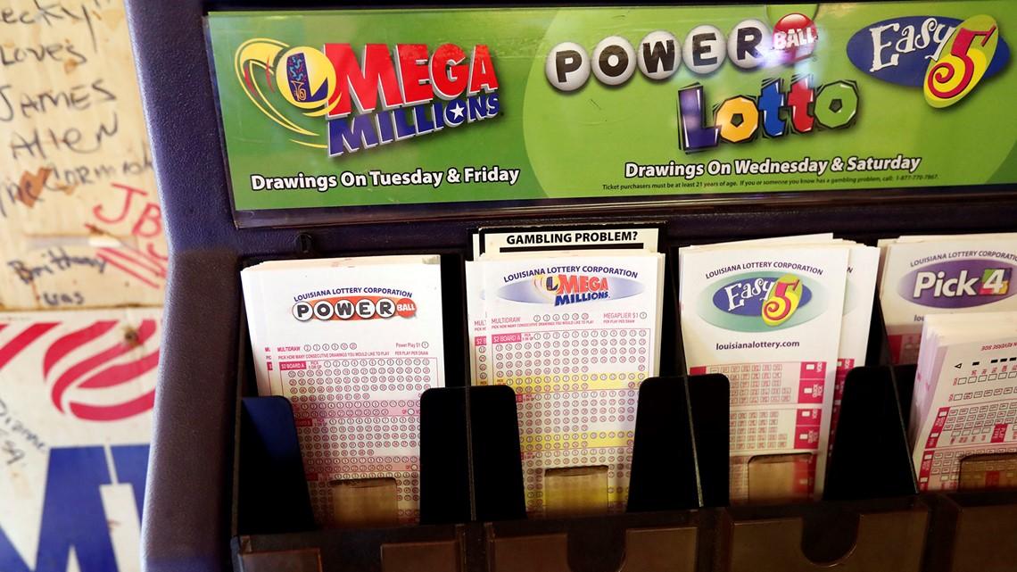 Did Anyone Win Mega Millions Kare11 Com