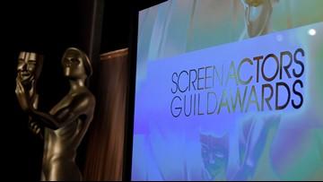 SAG Awards 2020: Full list of nominees
