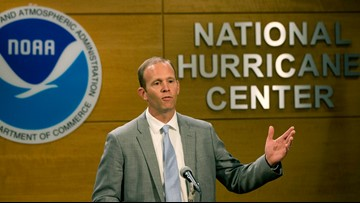 FEMA Administrator Brock Long stepping down