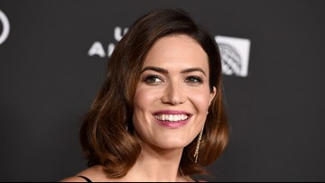 'This Is Us' star Mandy Moore coming to Minneapolis for 1st concert tour in a decade