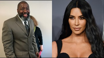 Kim Kardashian to pay 5 years of rent for released prisoner Matthew Charles