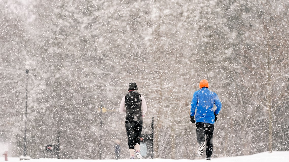 How to stay safe and warm both with or without power