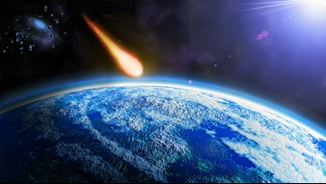 Sven Explains: NASA, FEMA to play out fake asteroid collision scenario this week