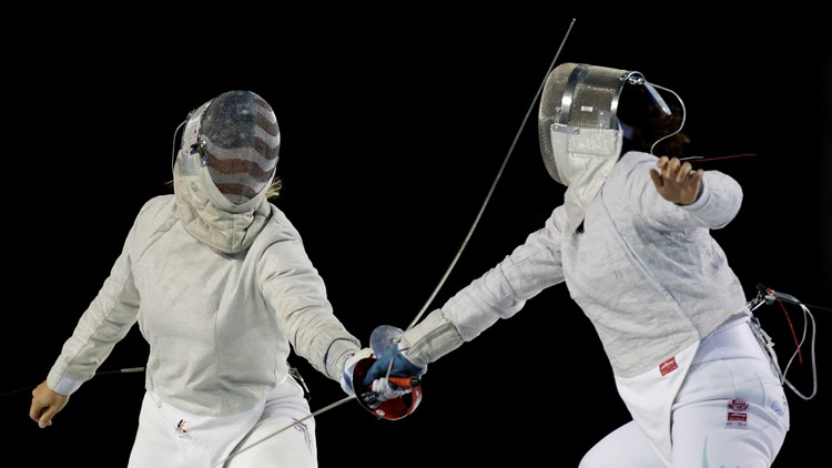 Rules of the Game: Fencing