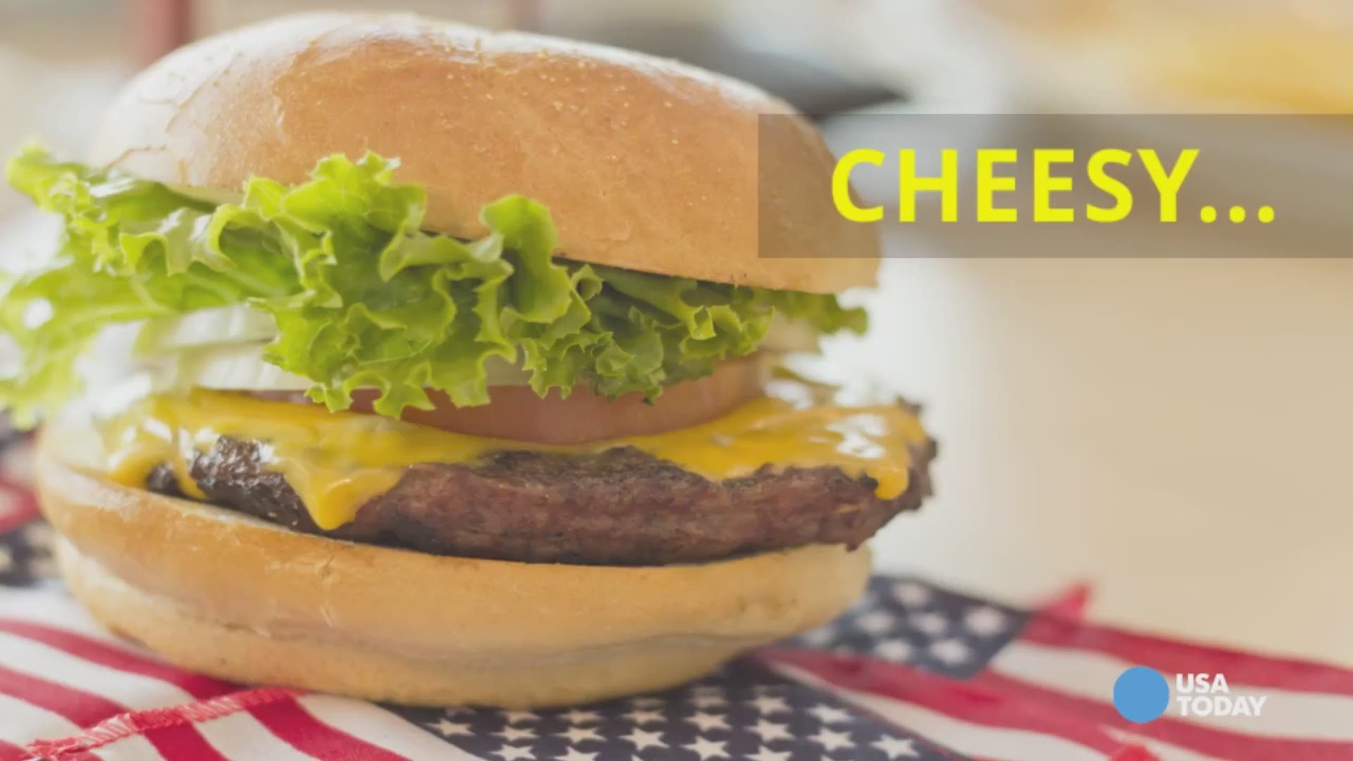 Where To Find Deals For National Cheeseburger Day Tuesday Kare11 Com