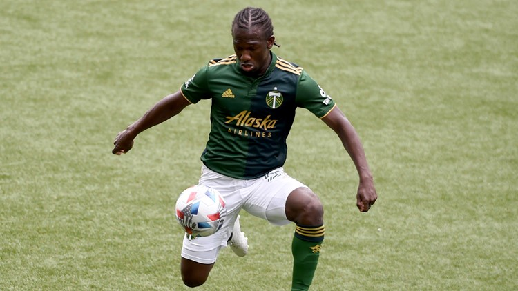 MLS looks into alleged racial abuse toward Timbers player