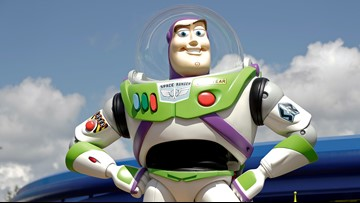 'Toy Story 2' is trending and nobody knows why