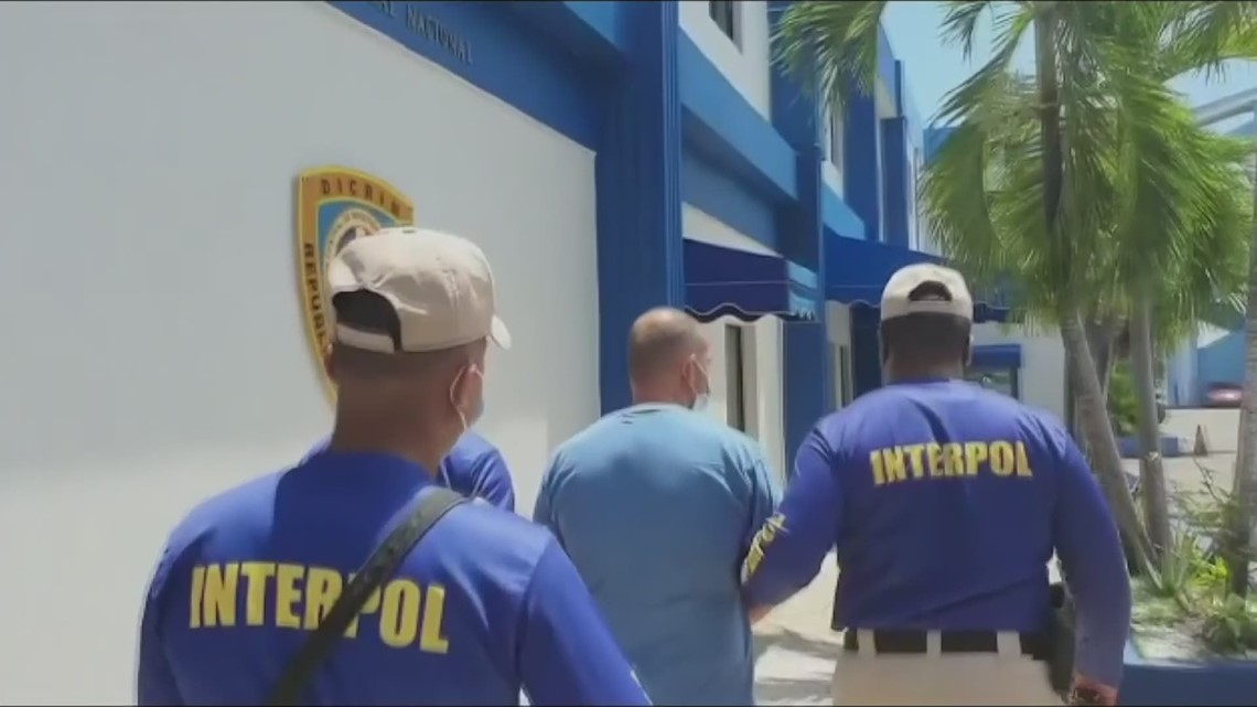 Suspected mafia member from Europe arrested in Dominican Republic