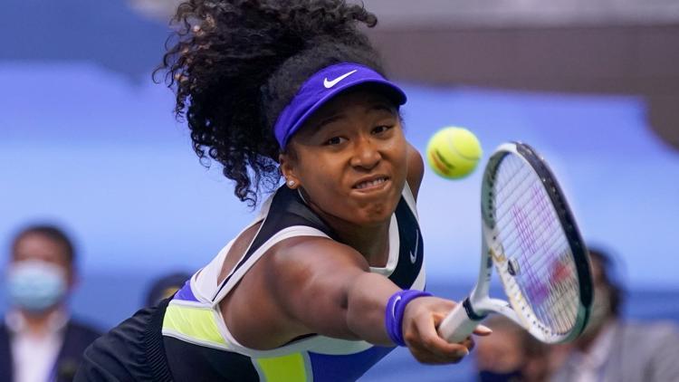 Naomi Osaka tops Victoria Azarenka in comeback at US Open; 3rd Grand Slam win