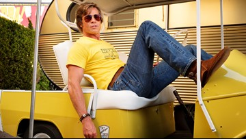 'Once Upon a Time..in Hollywood' premieres at Cannes, gets official trailer