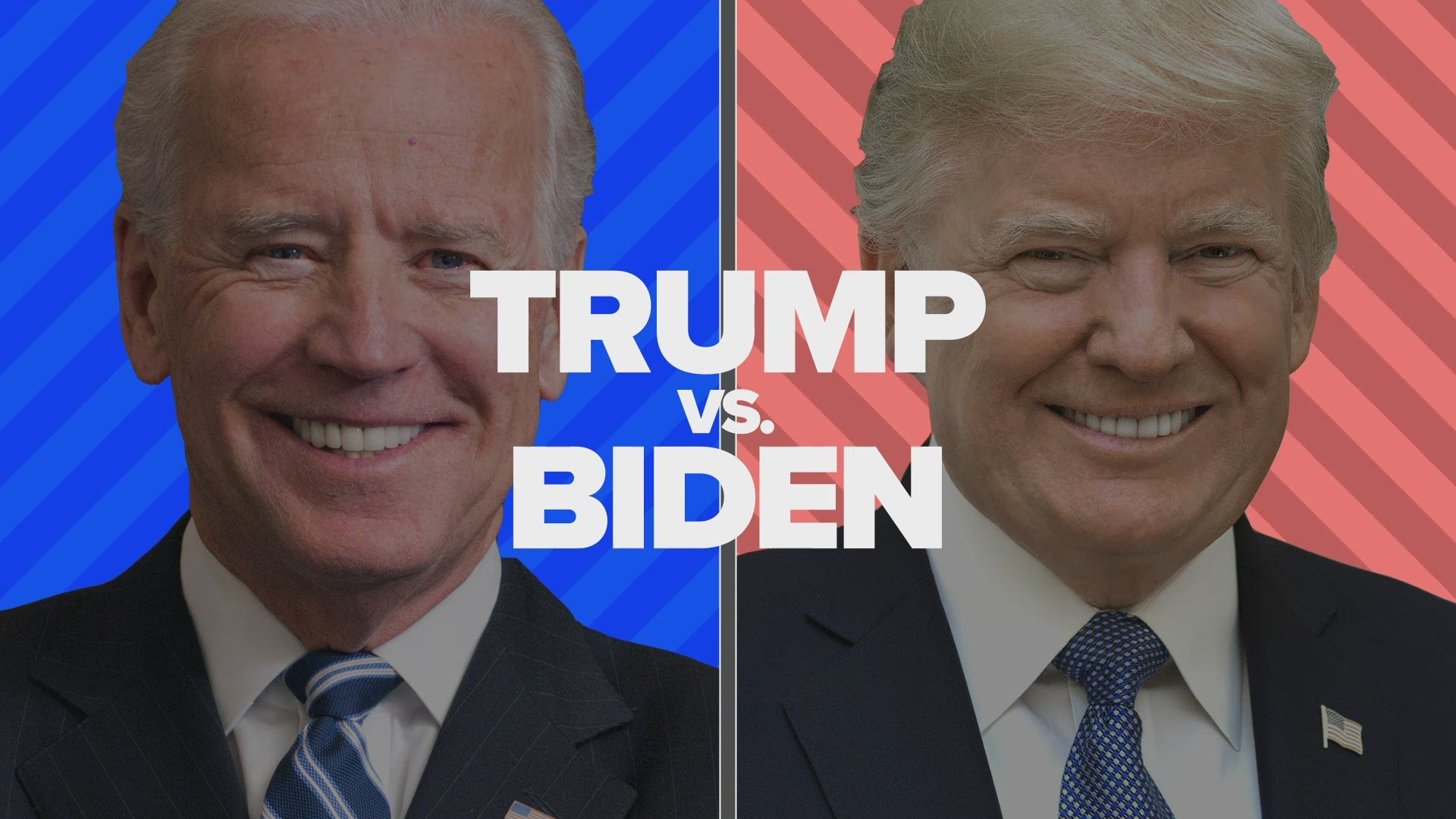 What Happens After 2020 Presidential Conventions Kare11 Com