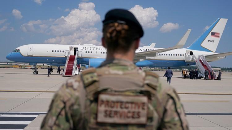 Report: Air Force women, minorities face harassment and bias