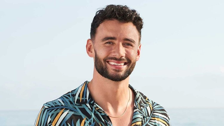 'Bachelor in Paradise': Brendan Morais Says His 'Inability to Communicate' Caused His Drama on the Beach