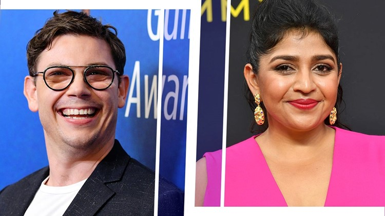 'Special' Stars Ryan O'Connell and Punam Patel Talk Sex, Emmys and Saying Goodbye (Exclusive)
