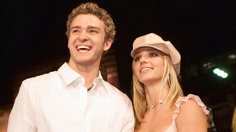 Justin Timberlake Sends His Support to Britney Spears After Her Conservatorship Testimony