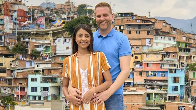 '90 Day Bares All': Tim and Melyza Are Engaged in Shocking Twist