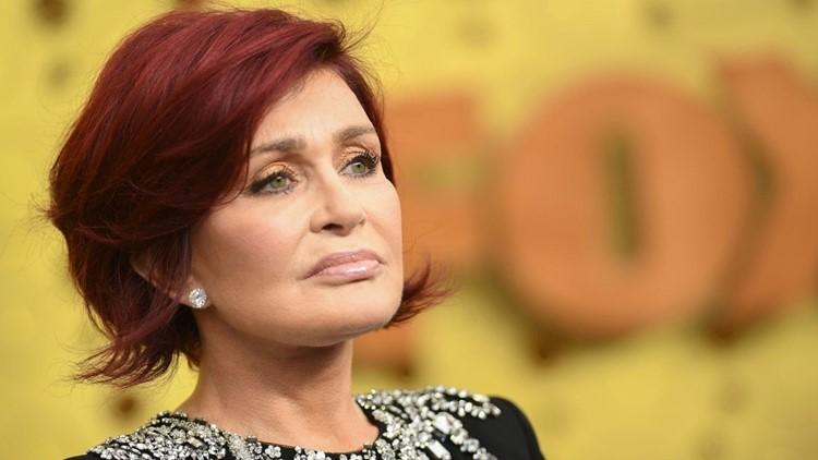 Sharon Osbourne Says She Was Totally Blindsided By The Talk Heated Debate Kare11 Com