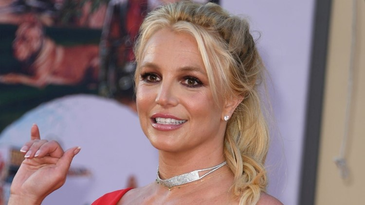 Mariah Carey, Khloe Kardashian and More Stars Support Britney Spears as She Speaks at Conservatorship Hearing