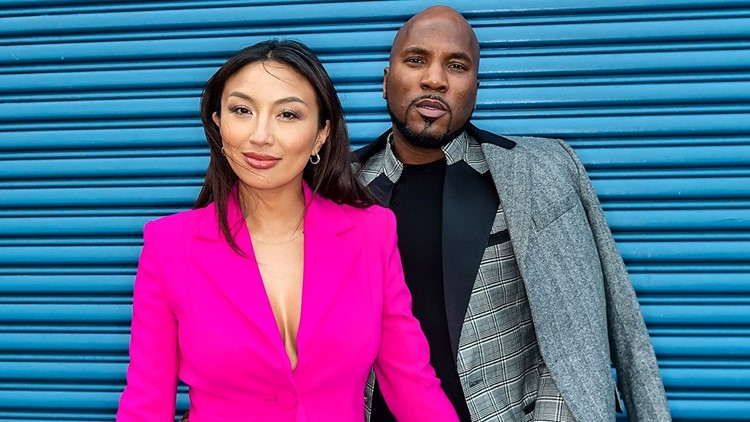 Jeannie Mai Jenkins Shares Symbolic Details from Her and Jeezy's Wedding