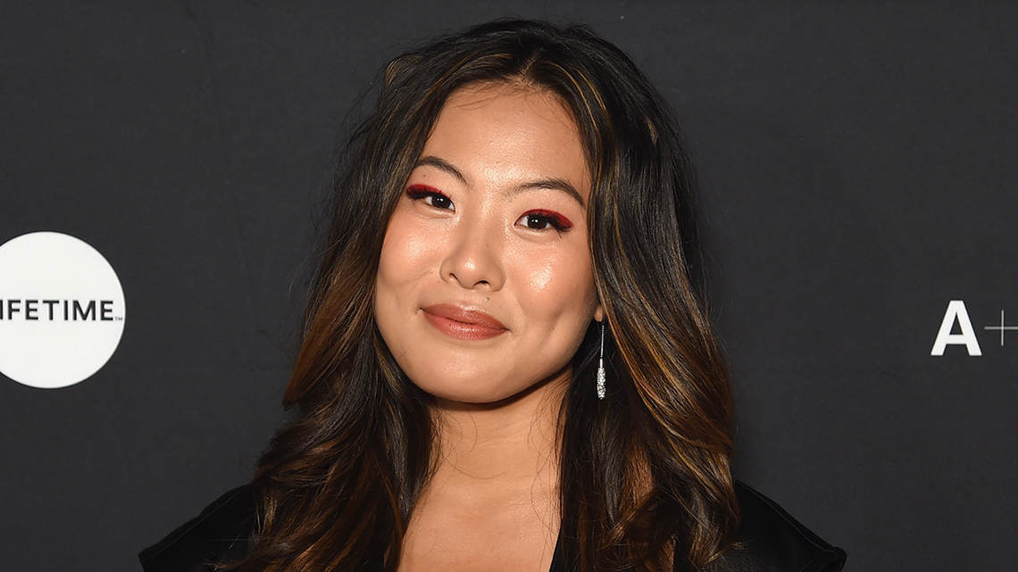 www.kare11.com: How 'Batwoman' Star Nicole Kang Is Shattering Asian Stereotypes and Paving Her Own Way (Exclusive)